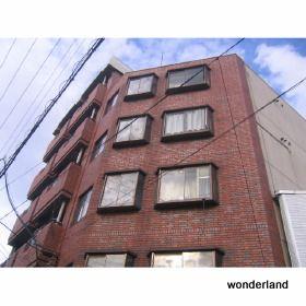 ワンダーランドが管理しているマンション